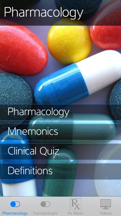 Farmacología Clínica