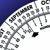Date Wheel Date Calculator app review