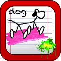Codes for Doodle Dog Sketch Game - Stick Man Runner Games Hack