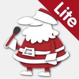 Christmas Karaoke App LITE: 12 Carols