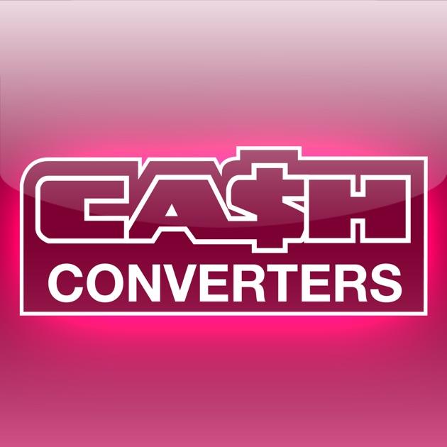 Cash Converters Dans L'App Store
