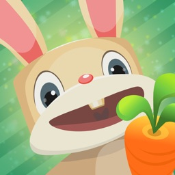 Patchmania KIDS - A Puzzle About Bunny Revenge!
