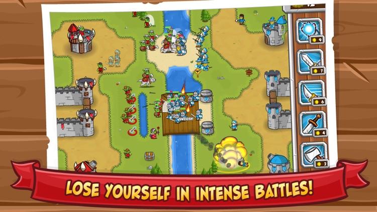 Castle Raid 2 screenshot-4