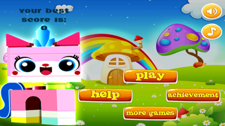 Unicorn Kitty in Fantasy Land  A  Fun Wheel Adventure Free