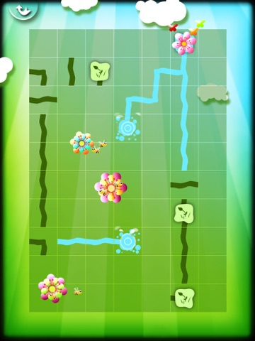 Magic Garden with Letters and Numbers - A Logical Game for Kidsのおすすめ画像2