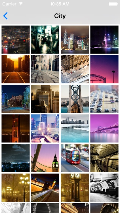 Cool Wallpapers for iOS 7 Pro screenshot-4
