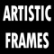 Welcome to the first version of Artistic Frames