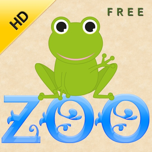 Zoo Cards Match HD free