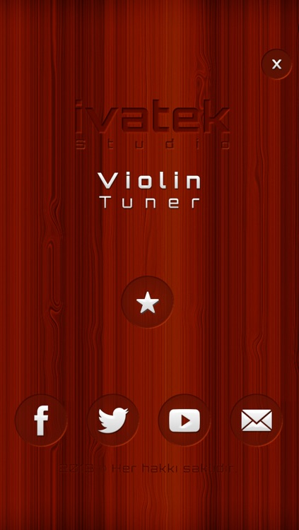 Violin Tuner Pro+ screenshot-4