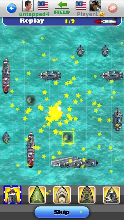 Naval Warfare screenshot-0