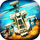 CHAOS - Multiplayer Helicopter Simulator 3D icon
