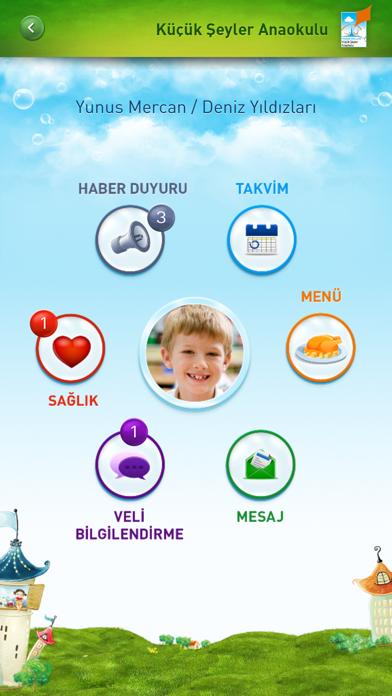 Küçük Şeyler Anaokulu screenshot three