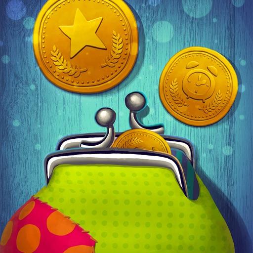 Funny Money: изучаем монеты
