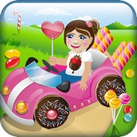 Codes for Sugar Rush Racing - Sweet Candy Crash Race Game Free Hack