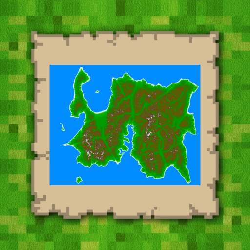 Maps for Minecraft PC