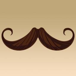 InstaStache - Mustache Booth