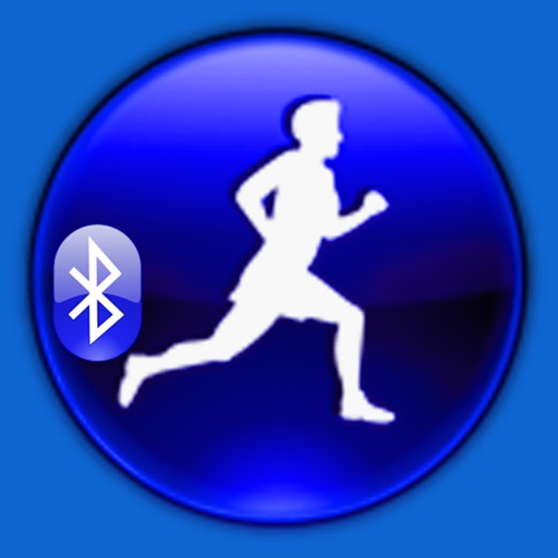 Pedometer-for your sports life iOS App