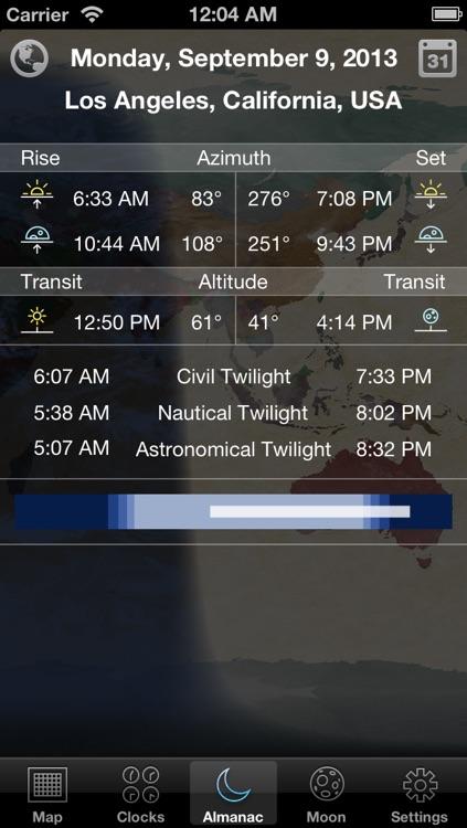 EarthDesk screenshot-3