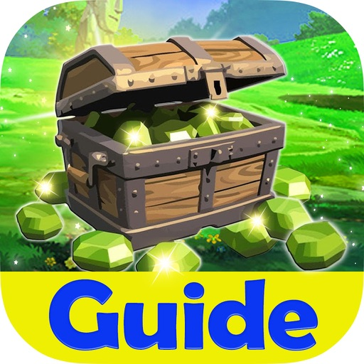 Gems Guide for Clash of Clans - Video Clans War Strategy iOS App
