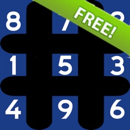 Sudoku Crossword Free Puzzle game