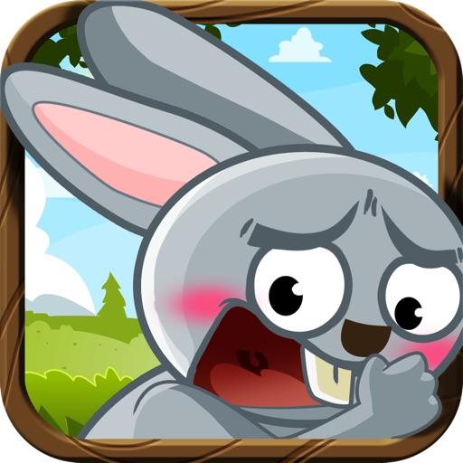 兔子快跑HD-史上搞陌陌泡泡兔的游戏,鳄鱼小顽皮、燃烧的蔬菜、七龙珠、米奇小顽皮、神偷奶爸、泡泡龙、大富豪明星们,在冰雪奇缘让我们一起找你妹、保卫萝卜、割绳子、猜谁是卧底! iOS App