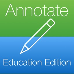 Annotate - Education Edition