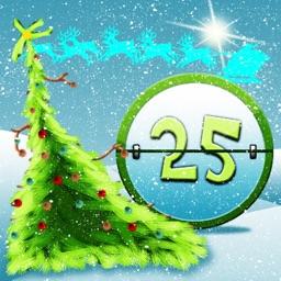 Santa Claus Countdown! - Holiday & Christmas Season