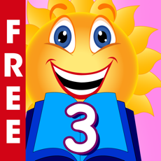 Activities of READING MAGIC 3-Learning to Read Consonant Blends Through Advanced Phonics Games