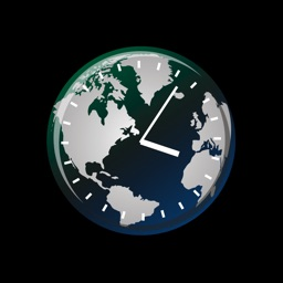 Visual Time Zone Free