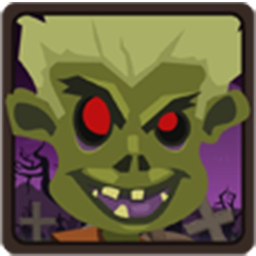 Kingdom of the zombie pandemic free : A plague of zombie are in the cemetery... you can be infected iOS App