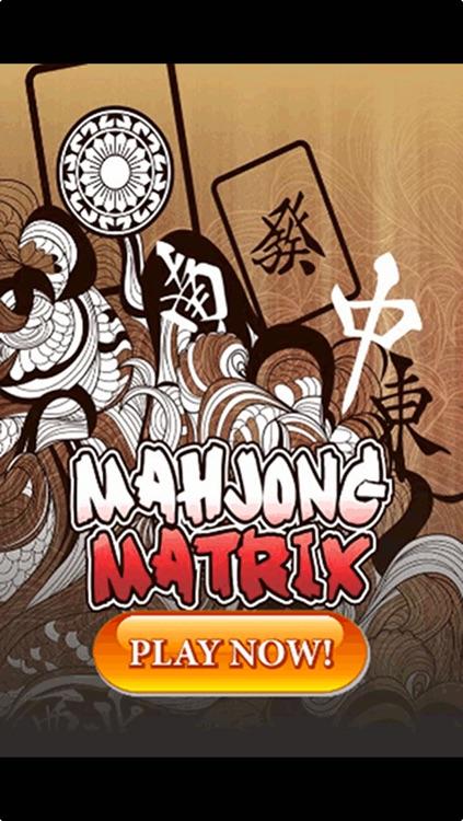 Mahjong Master Matrix Best Board Game Free Lite 麻将