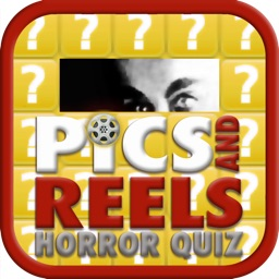 Guess the Horror Film - Pic and Reel Cinema Quiz