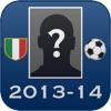 Football Trivia: 2013-14 Serie A Players
