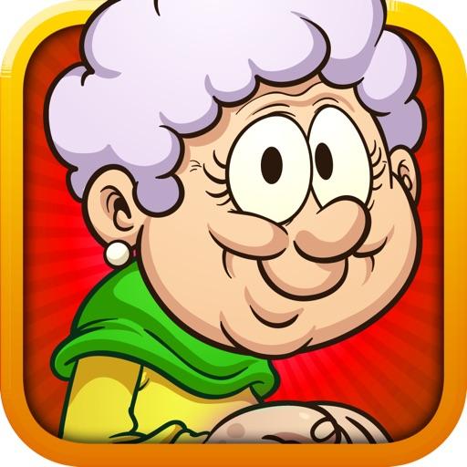 Raging Grandma Pro