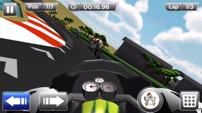 MiniBikers: The game of mini racing motorbikesのおすすめ画像2
