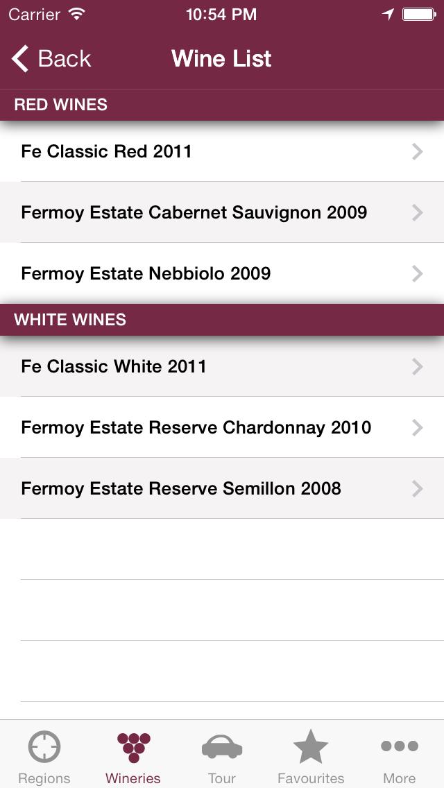 Winery Explorer Скриншоты5