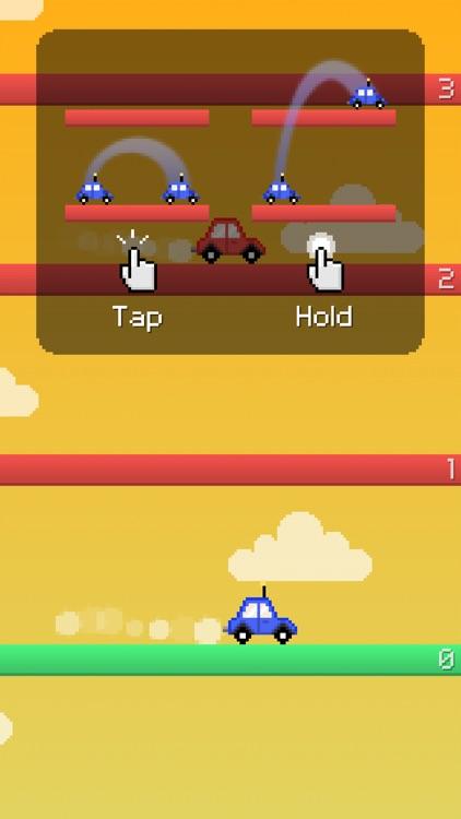 Jump Car screenshot-4