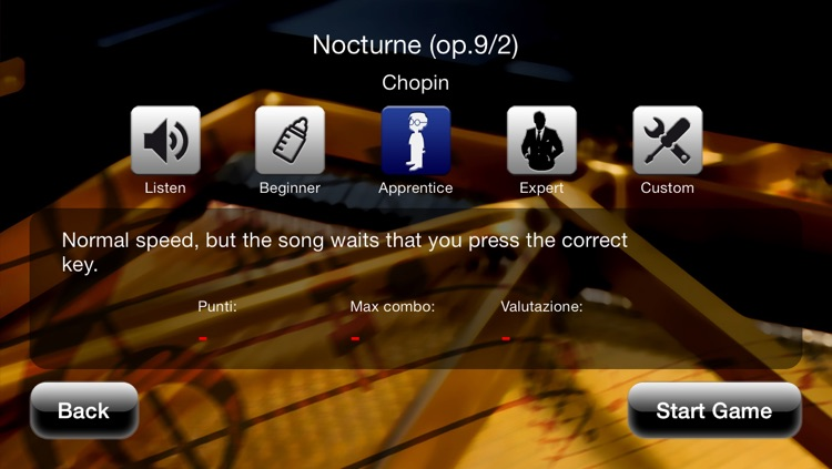 Piano Master screenshot-4