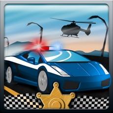 Activities of Police Car Race - Fun Racing Game