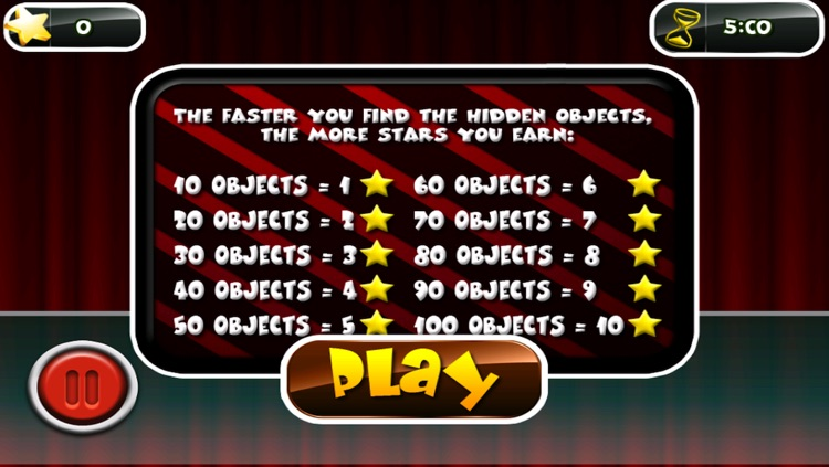 I Spy Hidden Objects : Magic Mystery screenshot-3