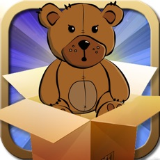 Activities of Bear Pack Stuffed Toy Puzzle Color Game