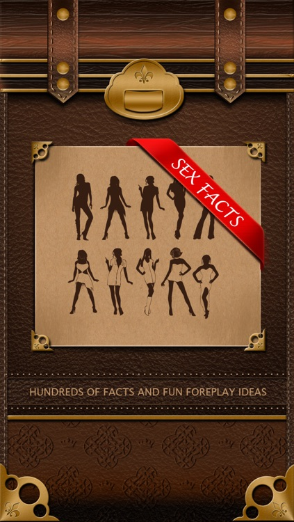 Sex Facts-Foreplay Fun