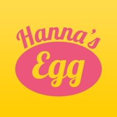 Activities of Hanna's Egg