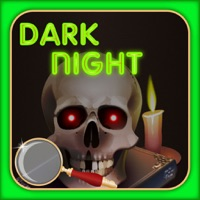 Codes for Mysterious Dark Night - Hidden Objects Fun Hack