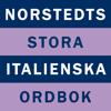 Norstedts stora italienska ordbok
