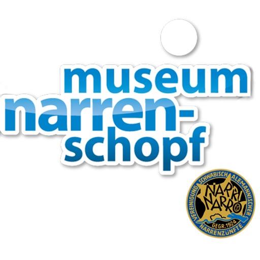 NARRENSCHOPF - Die Guiding-App für Ihren Museumsbesuch