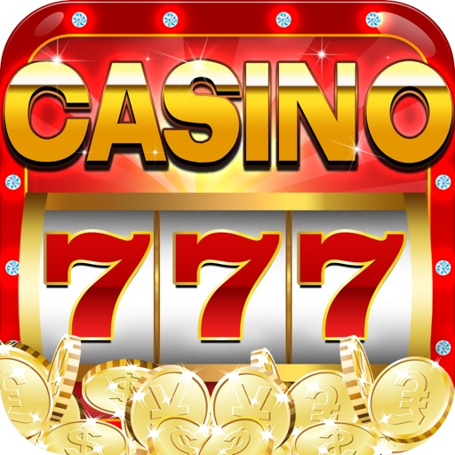 Action Casino of Vegas Gold (Lucky 777 Bonanza) - Fun Slot Machine with Black-jack, Roulette, Solitaire, Bonus Prize Wheel Free
