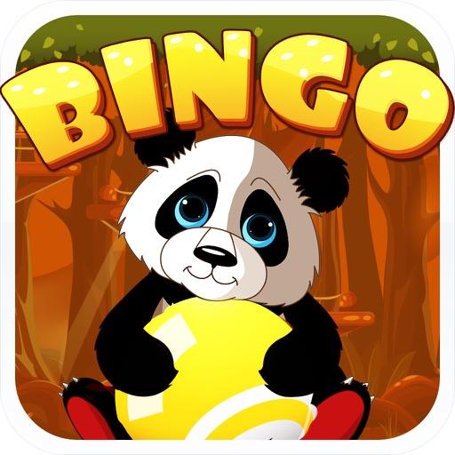 Bingo Panda Blast