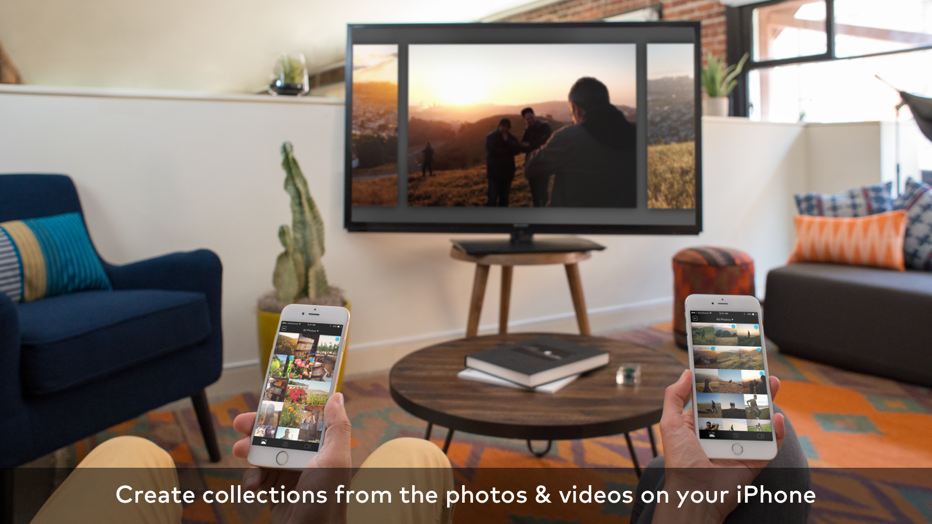 Storehouse - Photo & Video Collages, Stories, Albums screenshot 10