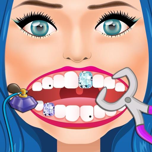 Celebrity Dentist Office - Kids Emergency Dental School